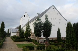 Norre Nebel Kirke