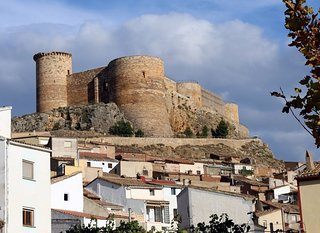Castillo de los Luna