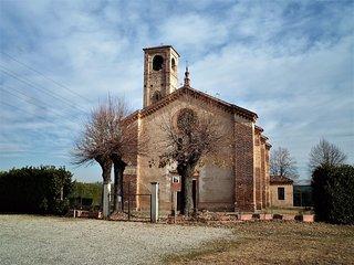Chiesa di Santa Maria in Campo