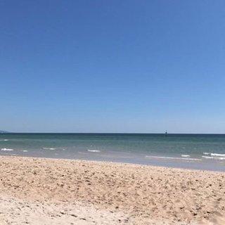 Bonbeach Beach