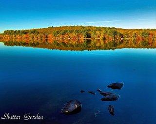 Ludlow Reservoir
