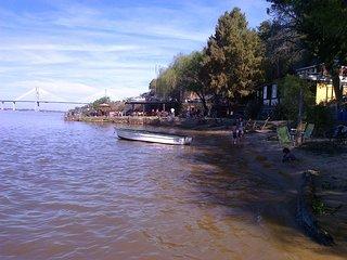 Reserva Natural Playa Granadero Baigorria