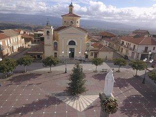 Duomo di Mileto - Maria SS. Assunta e S. Nicola