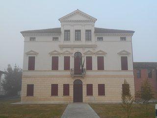 Villa Vallaresso Pisani