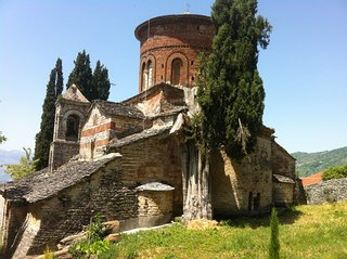 Church of Labove e Kryqit