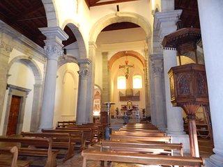 Chiesa Madre di San Nicolo di Bari