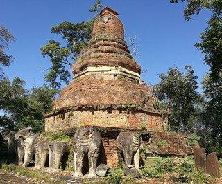Wat Nak Watchara Sophon