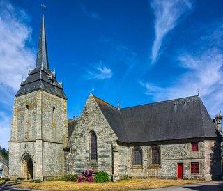 Chapelle Notre Dame de Carmes