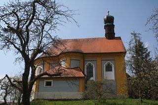 Kirche Purgl