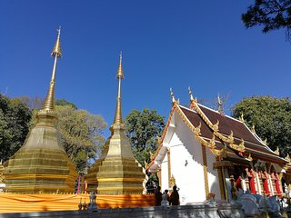 ‪Wat Phra That Doi Tung‬