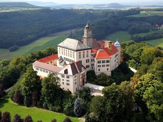 Castle Baldern