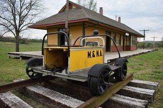 Saint Joe Historic Depot Museum