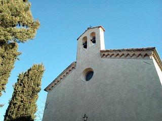 Chiesa di Santa Margherita di Arzene