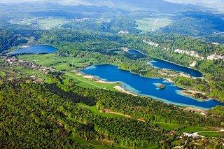 Belvedere des Quatre Lacs