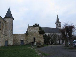 Château - Maison du Patrimoine
