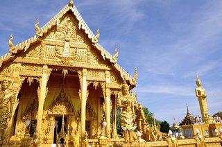 Wat Pak Nam