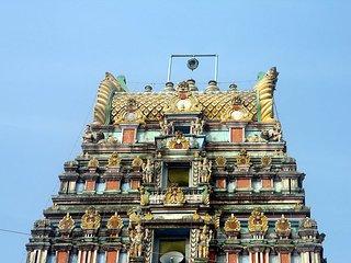 Jagan Mohini Kesava Swami Temple