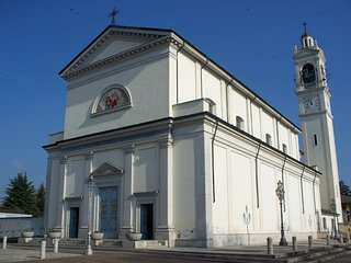 Chiesa Parrocchiale Santi Nazaro e Celso