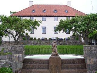 Kulturhuset Silvenska