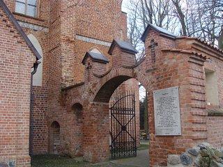 Zespół poklasztorny sióstr Norbertanek