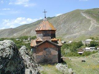 Bjni Church