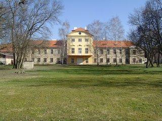 Castle Vrbicany