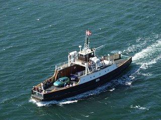Ferry IDA