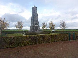4th Australian Division Memorial