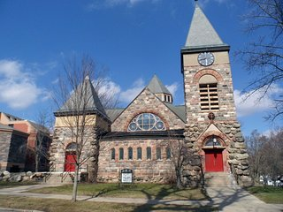 Olivet Congregational Church
