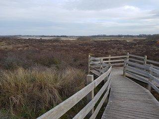 Reserve Naturelle Du Platier D'Oye