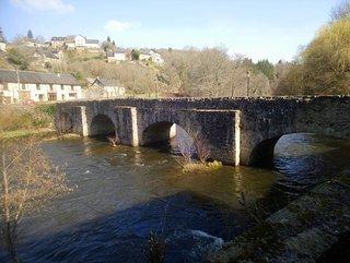 Vieux Pont de Vigeois