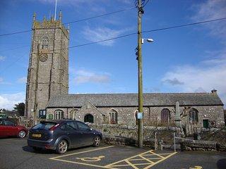 St.Pol de Leon Church
