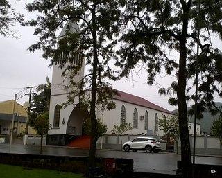Paróquia Evangélica de Marques de Souza