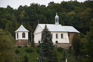Kościół par. pw. św. Jana Chrzciciela