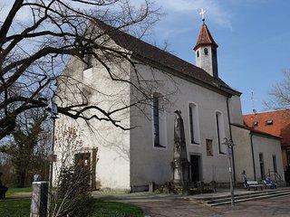 St. Georgs-Kapelle