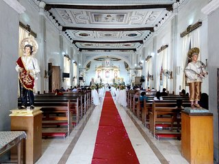 St. James the Apostle Parish Church