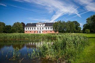 Reventlow Museum Pederstrup