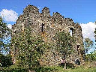 Burgruine Dill
