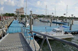 Lovers Wharf