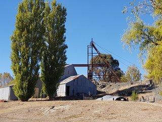 Wentworth Mine