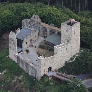 Burg Freienfels