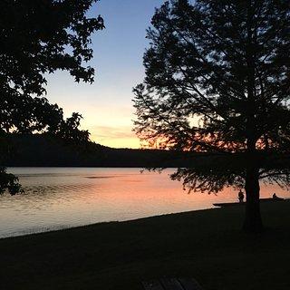 Brushy Lake State Park