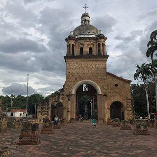 Parque Gran Colombiano
