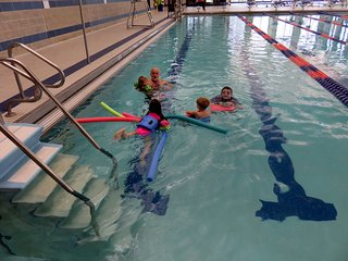Water's Edge Aquatic Center