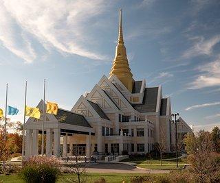 Wat Nawamintatarachutis