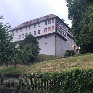 Schloss Gomaringen