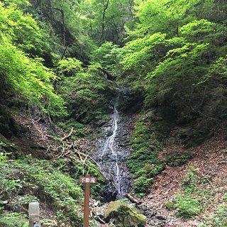 Bukozan no Fudo Falls