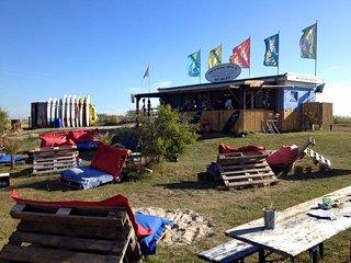 Surfschule Dahme