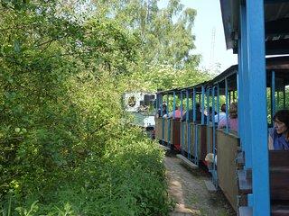 Train Touristique de la Vallee de la Scarpe