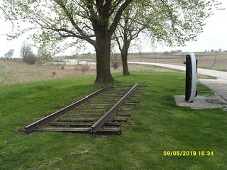 Jesse James Historical Site